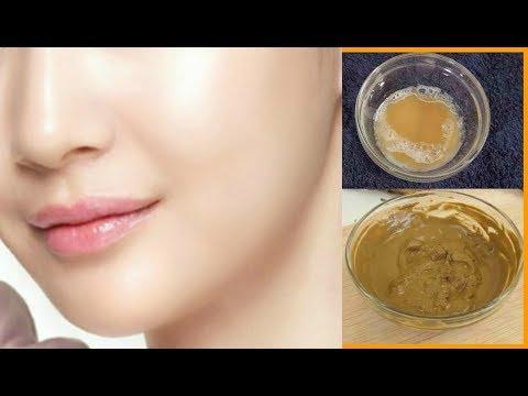 How To Whiten Your Dark Skin In 30 Days / Get Milky White, Fair Skin 100% Effective