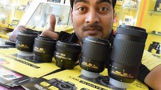 Best lenses for entry-level photography!