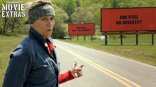 "Three Billboards Outside Ebbing Missouri ""mildred The Modern Western Woman"" Featurette (2017)"