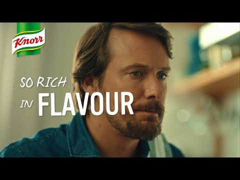 Knorr Stock Pot Rich Beef Casserole TV Ad