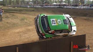 WRC Rally Catalunya Spain 2017 | Best of Shakedown | ADRacing