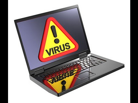 Virus-reklamları təmizlə   Clear adware