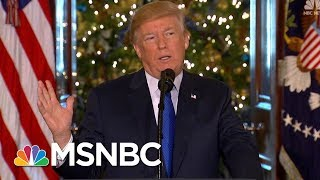 Breaking Down The GOP Tax Deal: How Will Corporate Rates Change?   MSNBC