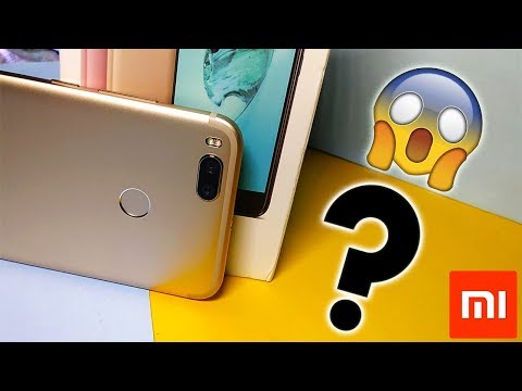 Mi A1 : What Xiaomi forget to tell you about Mi A1 !