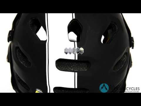 Bell Super 2R MTB Helmet