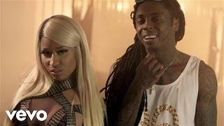Nicki Minaj - High School ft. Lil Wayne
