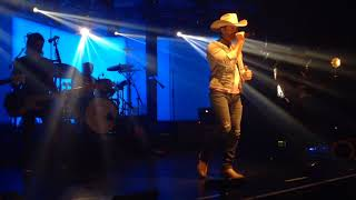 State Lines, Dustin Lynch, Album Release Show, 9/7/17