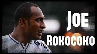 JOE ROKOCOKO - Highlights 2016 - Racing 92 (HD)