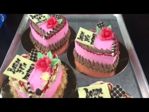 Mother day cakes