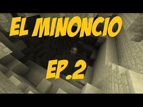 MINECRAF SKYRIM-EL MINONCIO- EP.2