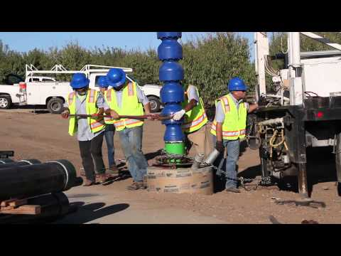 Installing a LAKOS Pump Protection Separator (PPS) - LAKOS