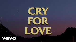 Harry Hudson - Cry For Love (Audio)