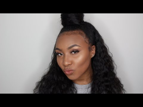Everyday Makeup Tutorial for Brown Skin | WOC Friendly