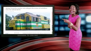 Keeping It Real With Adeola - 178 (How $1Billion Train Project Loan Was Diverted)