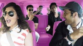 Richa Chadha, Ali Fazal, Pulkit Samrat, Varun Sharma and Manjot Singh | Caraoke