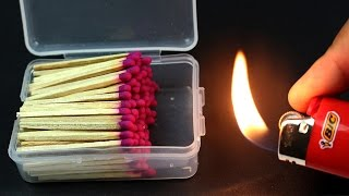 5 Awesome Life Hacks for Paper Clip Box
