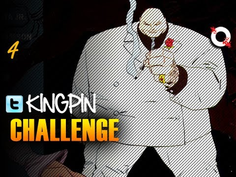 The Kingpin Challenge [4] (BLACK OPS 2 ONS1AUGH7 HD)