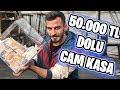 Download KIRILMAZ CAMDAN PARA KASASI YAPTIRDIM !! (50.000tl ÖDÜL) MP3,3GP,MP4
