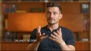Orlando Bloom - Made by Dyslexia Interview