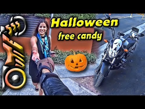 Halloween Special   outie555