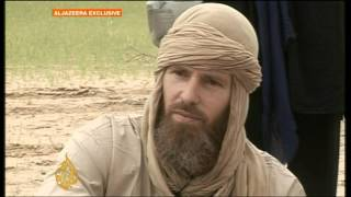 Hostages in northern Mali in plea for help