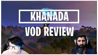 Khanada 1st Place Solo Cash Cup Vod Review By Imspeedygonzalez Mp3