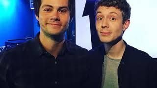 BBC Radio 1 - Dylan O