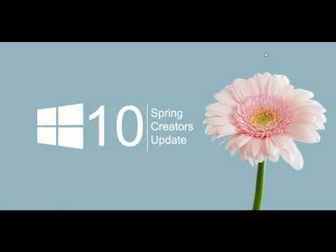 Why Windows 10 released had been delayed April 10th 2018