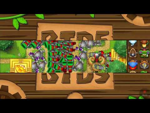 Btd5 best two glitches in my opinion 2017 infinite in game cash and tower stacking