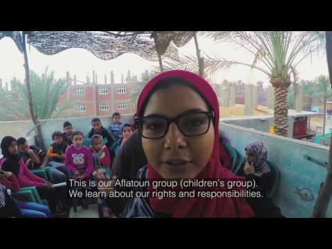 Meet Sohaila from Egypt - A day in her life