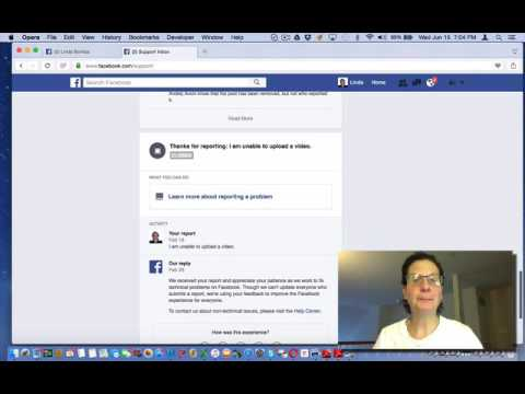 How To See If Your Have Any Restrictions On Your Facebook Profile