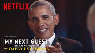 "Why Obama ""Stays in the Pocket"" with His Dad Moves 