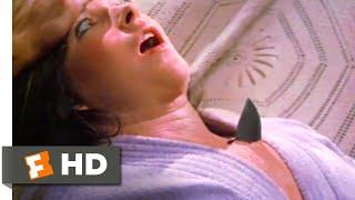 Friday the 13th Part 3 - Hammock Kill Scene (4/10) | Movieclips