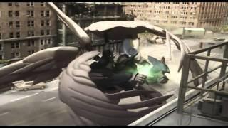 Game Cinematic Montage 4 - Es Posthumus - Ebla - [hd]