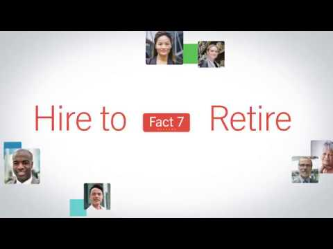 Hire to Retire: Fact 7 – Perfect Paychecks Exist
