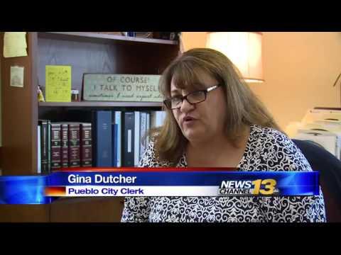 Competitive ballot in November for Pueblo