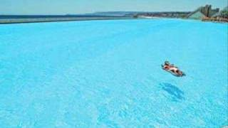 World biggest Swimming Pool