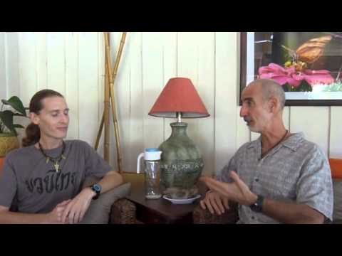 Introducing Ziv & his 30 day fast to heal a hiatal hernia