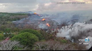 Wells at Puna Geothermal Venture sealed, plugged, officials say