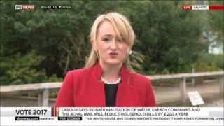 Rebecca Long Bailey defends Labour