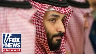 Saudi crown prince slams Obama