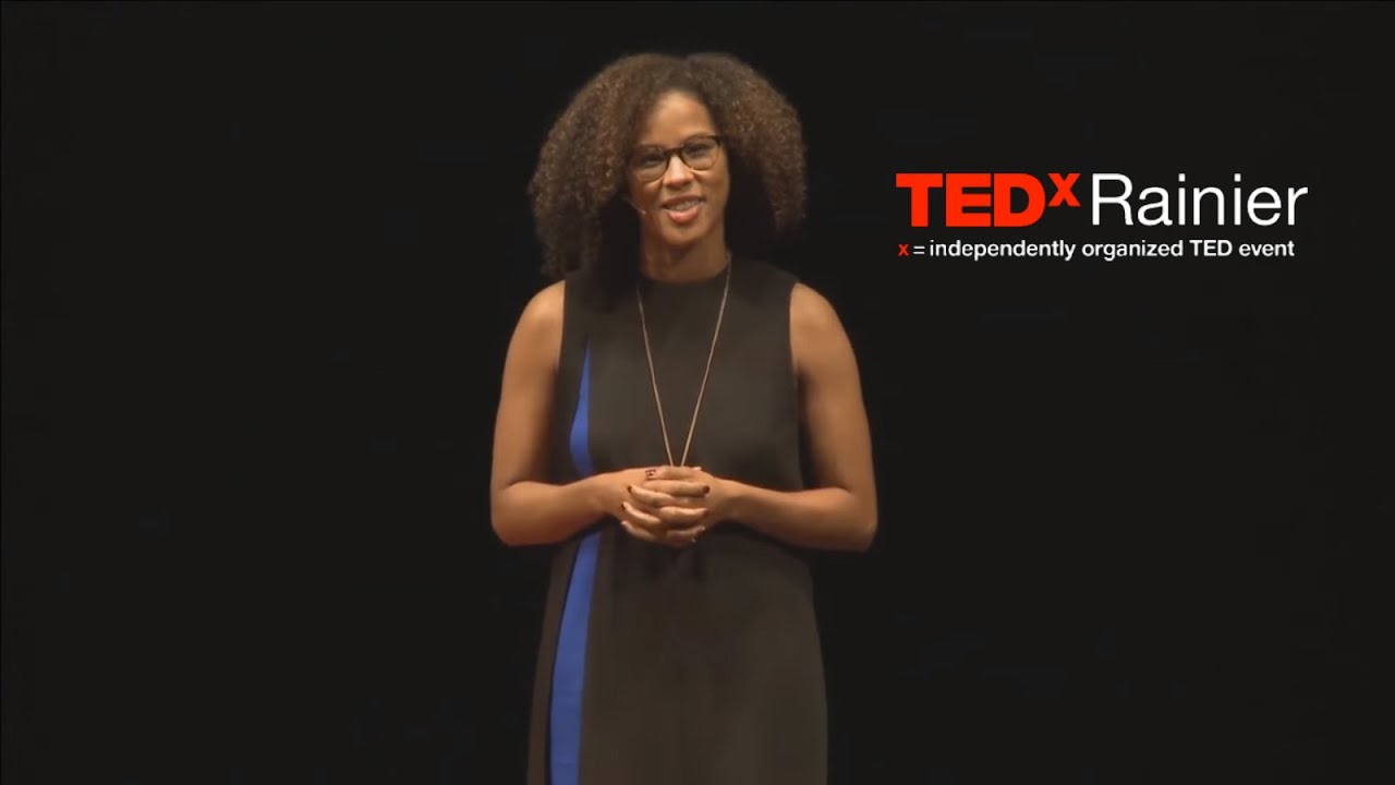 Let's get to the root of racial injustice | Megan Ming Francis | TEDxRainier