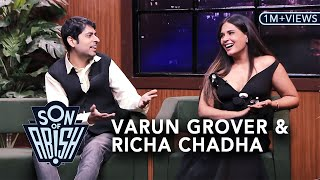 Son Of Abish feat. Varun Grover & Richa Chadha