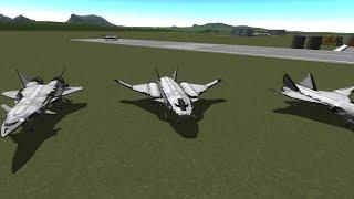 Opt Space Plane Parts - Ksp Mod Spotlight