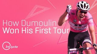 How Tom Dumoulin Won His First Grand Tour | Giro d'Italia 2017 | inCycle