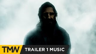 Silence Trailer Music Confidential Music Supply Chain mp3