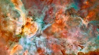 Carina Nebula | Hubble Images 4K | Episode 3