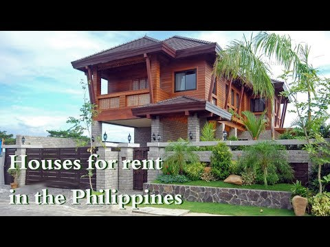 Houses for rent Subic Bay Philippines