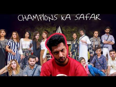 Xxx Mp4 Champions With Waqar Zaka Journey BOL Champions Waqar Zaka Show 3gp Sex