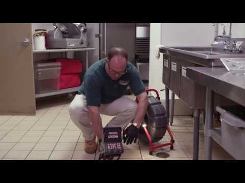 WRE Commercial Drain Cleaning